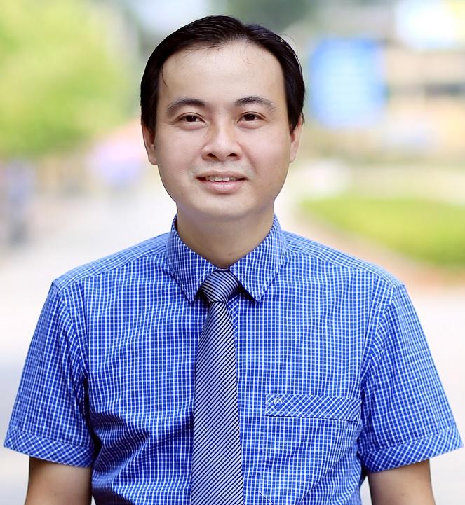 ThS. Phạm Văn Cường