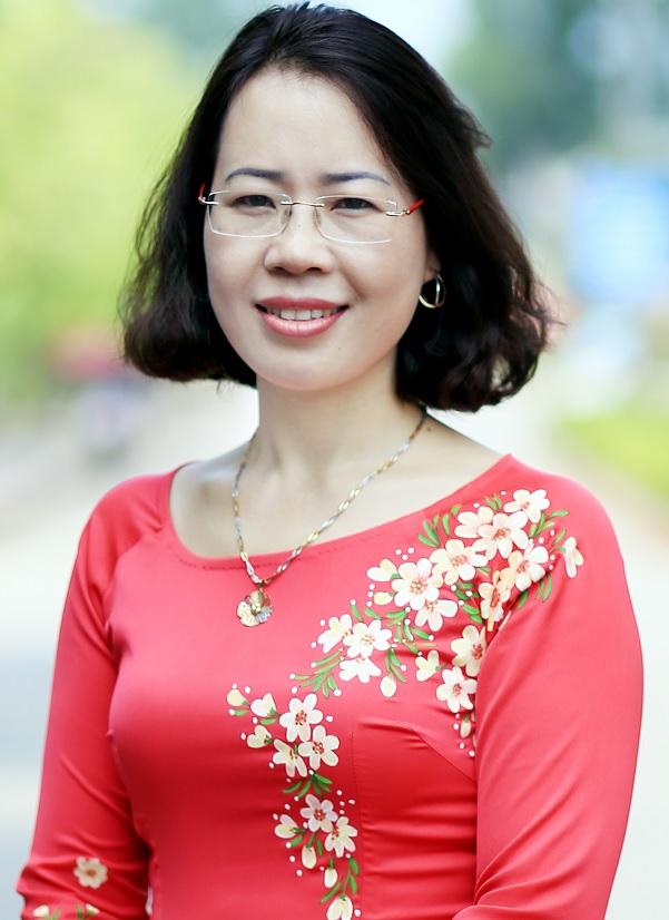 PGS. TS. Nguyễn Thị Thanh Huyền