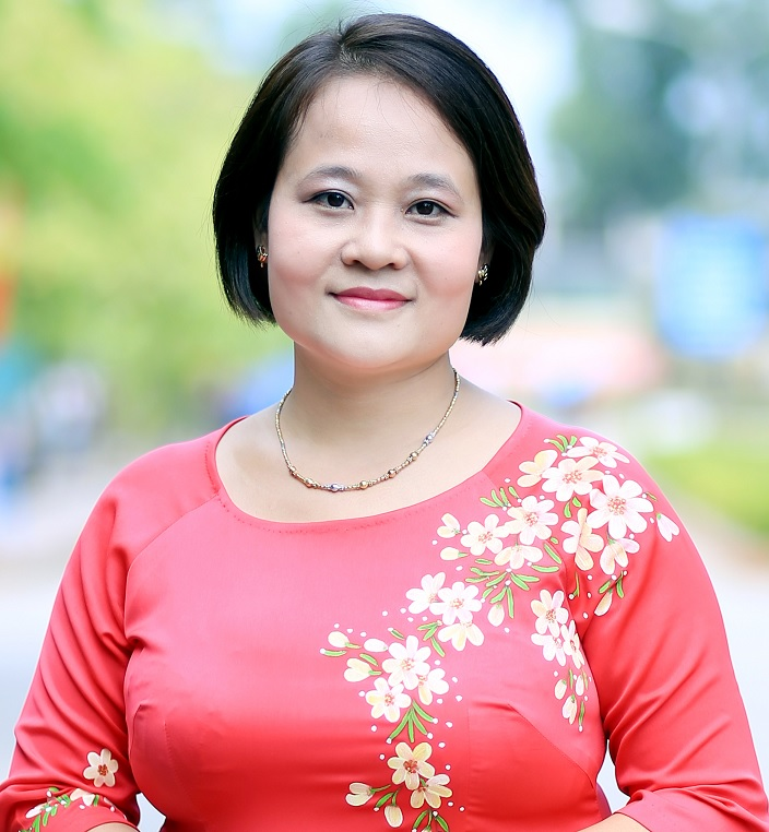 TS. Nguyễn Thị Ngọc